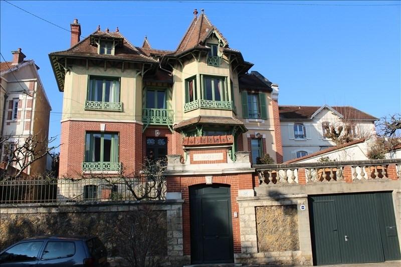 Vente de prestige maison / villa Auxerre 392200€ - Photo 1