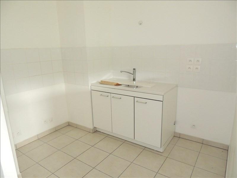 Vente appartement Prevessin-moens 217000€ - Photo 3