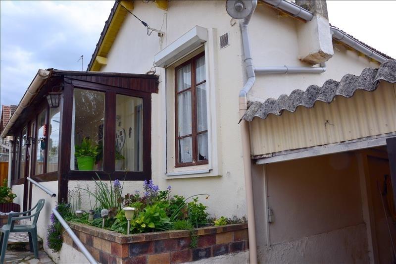 Vente maison / villa St ouen l'aumone 235000€ - Photo 1