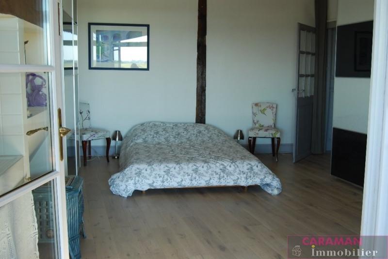 Sale house / villa Caraman  secteur 285000€ - Picture 10