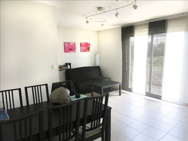 Sale apartment Montpellier 220000€ - Picture 3