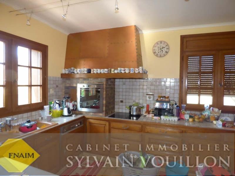 Revenda casa Villers sur mer 530000€ - Fotografia 3