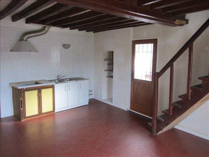 Sale house / villa Vetheuil 179500€ - Picture 3