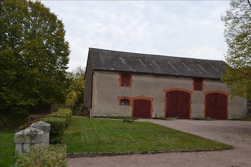 Vente maison / villa La roche en brenil 69500€ - Photo 3
