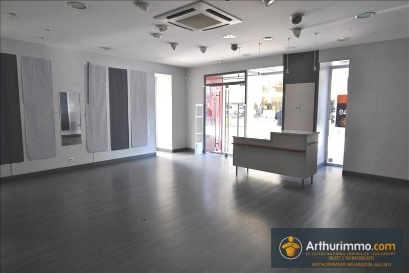 Rental shop Bourgoin jallieu 1045€ HT/HC - Picture 3