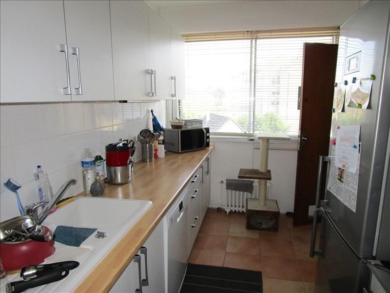 Rental apartment Le pecq 2096€ CC - Picture 4