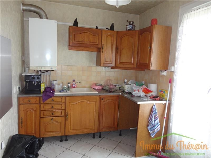 Location appartement Creil 485€ CC - Photo 2