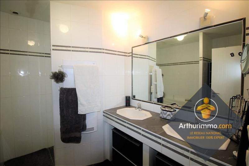 Sale house / villa Tignieu jameyzieu 319000€ - Picture 5