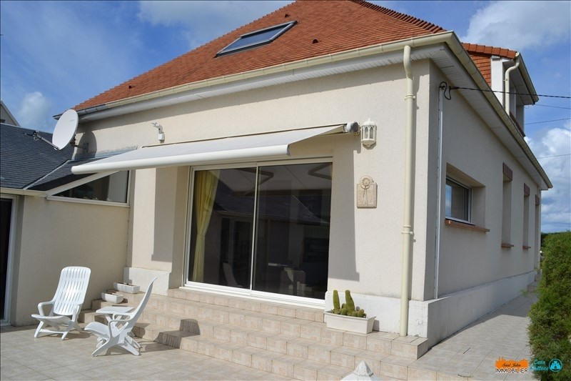 Verkoop van prestige  huis Courseulles sur mer 570000€ - Foto 2