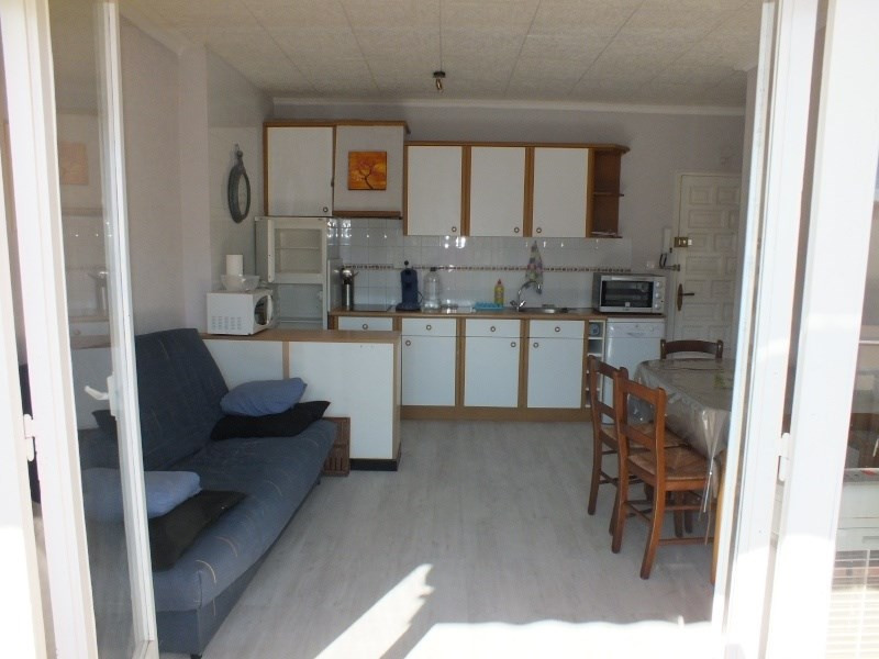 Location vacances appartement Roses santa-margarita 376€ - Photo 18