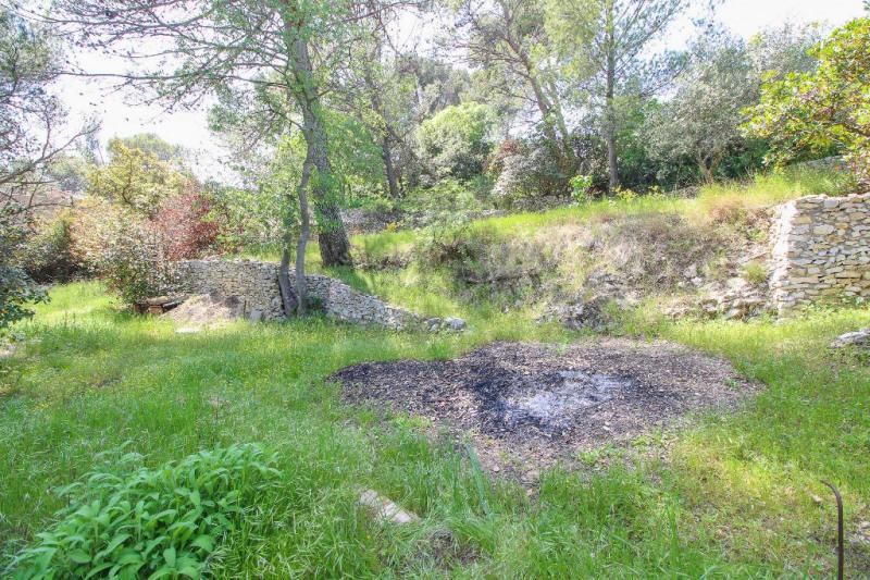 Vente terrain Nimes 159600€ - Photo 2
