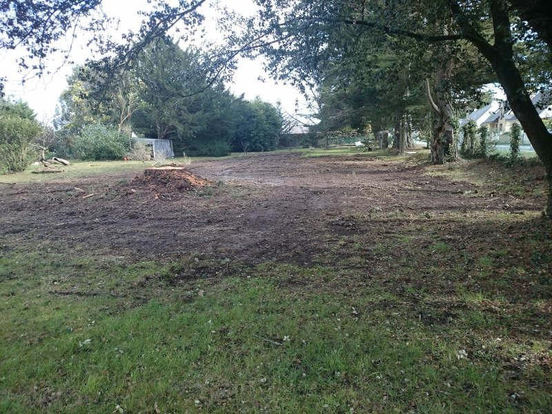 Vente terrain Sarzeau 179050€ - Photo 1