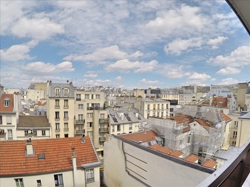 Sale apartment Paris 11ème 312000€ - Picture 6