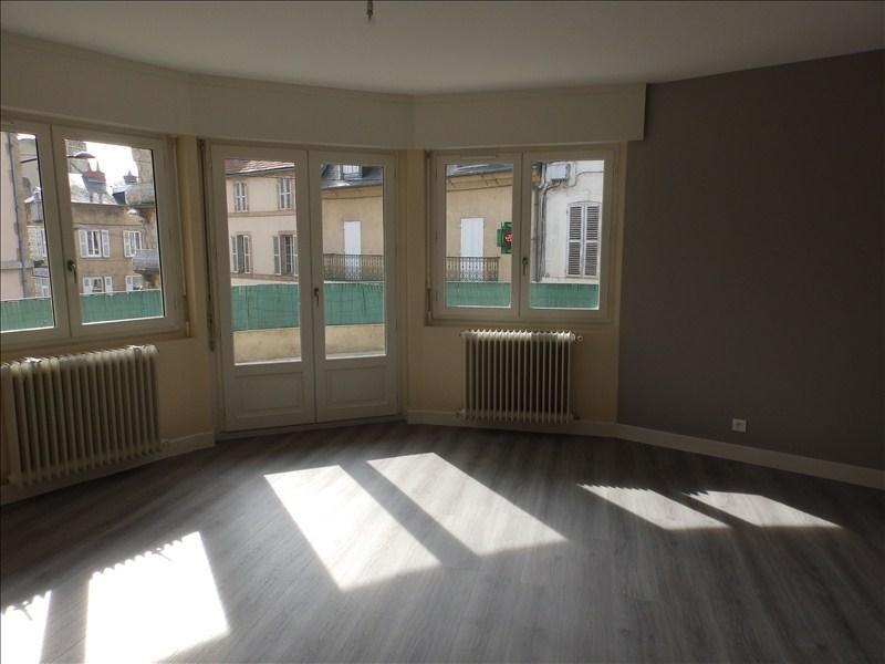 Location appartement Moulins 520€ CC - Photo 1