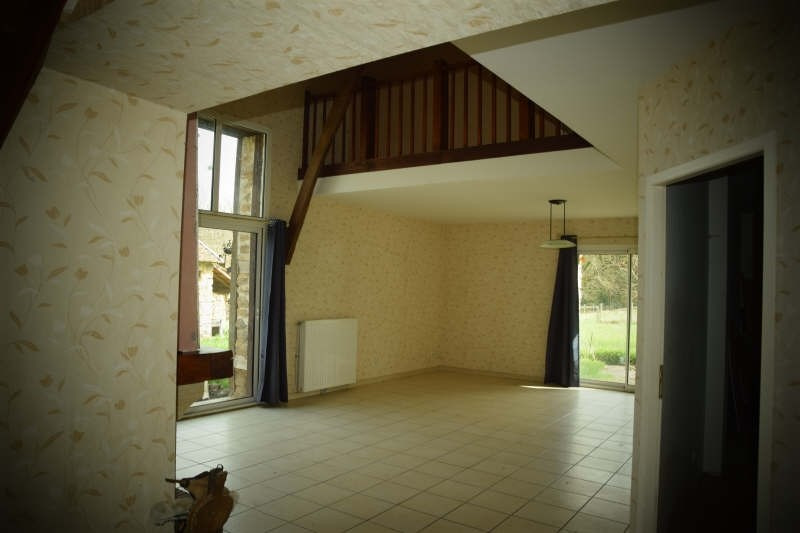 Vente maison / villa Calme julien le petit 148 000€ - Photo 7