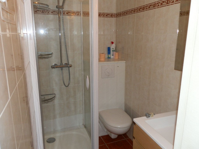 Vente de prestige appartement Chateaufort 149 000€ - Photo 4