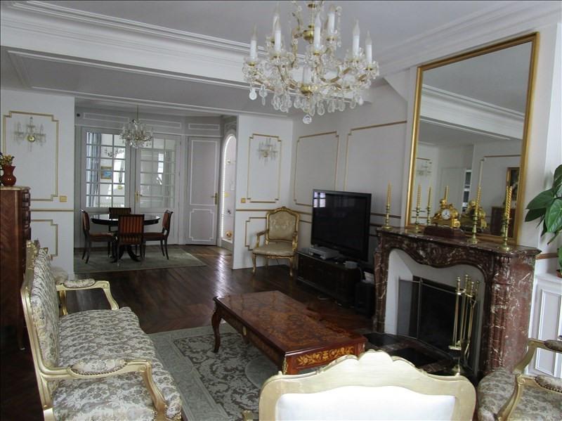 Vente appartement Versailles 569000€ - Photo 2