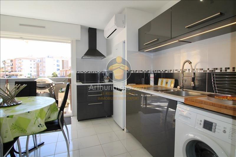 Vente appartement Sainte maxime 225000€ - Photo 6