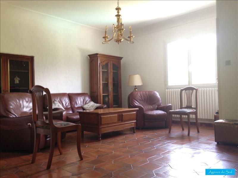 Vente de prestige maison / villa La bouilladisse 599000€ - Photo 5