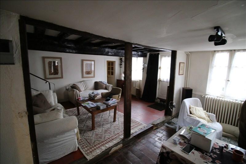 Vente maison / villa Conches en ouche 143000€ - Photo 9