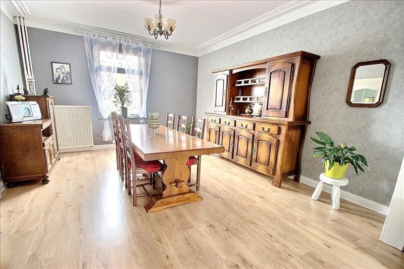Produit d'investissement maison / villa Thionville 284900€ - Photo 5
