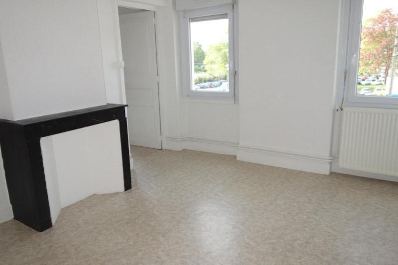 Rental apartment Roanne 440€ CC - Picture 4