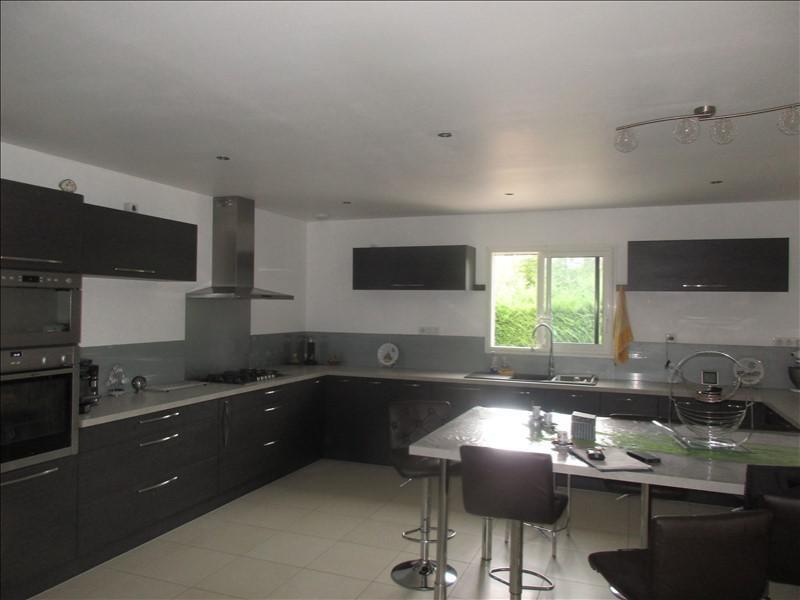 Sale house / villa Montauban 305000€ - Picture 2