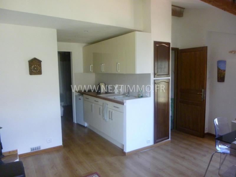 Vente appartement Belvédère 59000€ - Photo 30