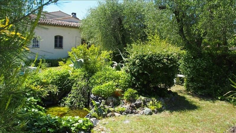 Vente maison / villa Peymeinade 550000€ - Photo 10