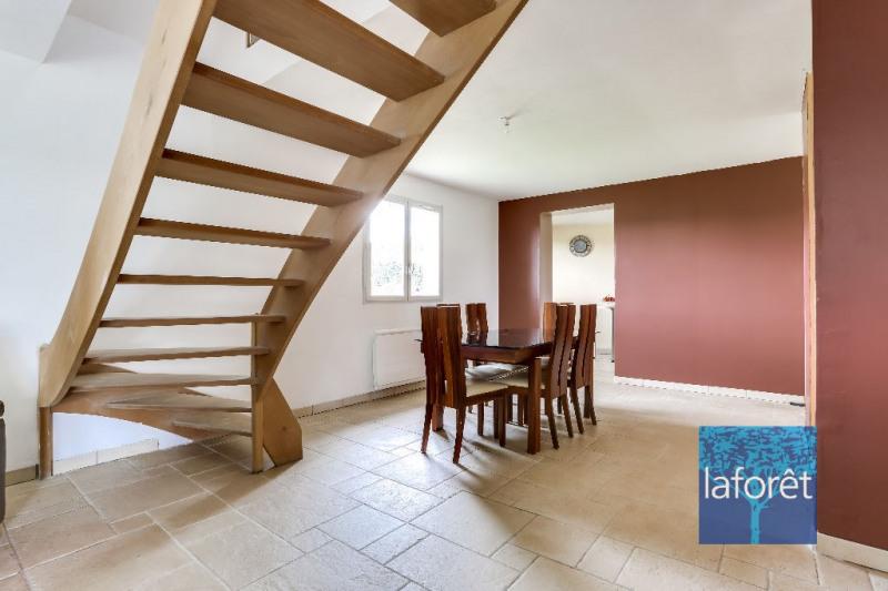 Vente maison / villa Pont audemer 229400€ - Photo 6