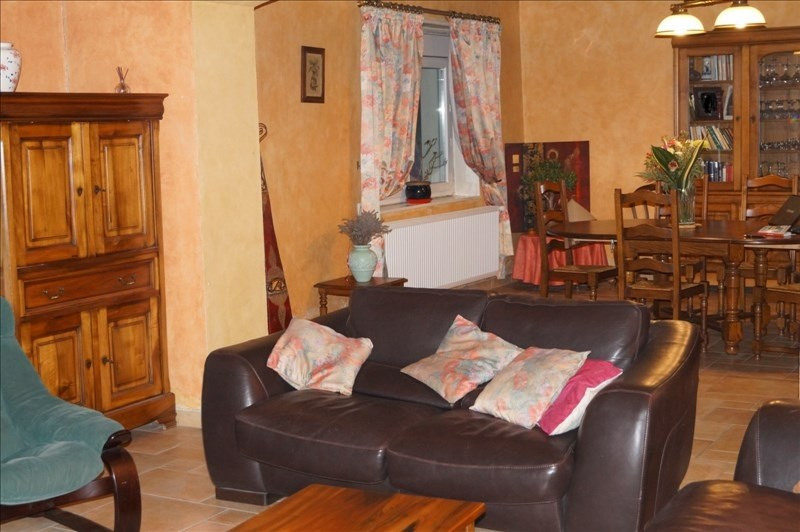Sale house / villa Reventin vaugris 400 000€ - Picture 3