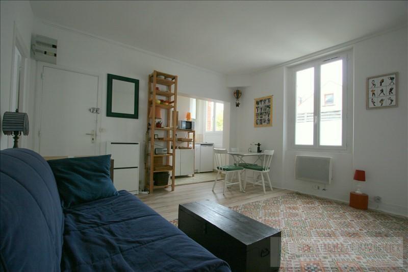 Vente appartement Fontainebleau 145000€ - Photo 2