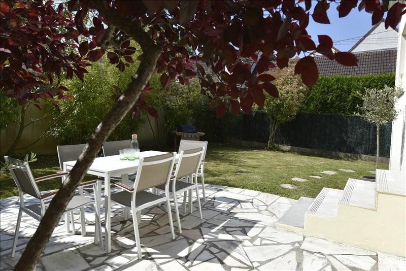 Vente maison / villa Noisy le grand 518000€ - Photo 4