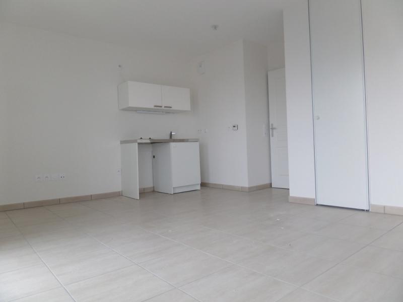 Location appartement Dijon 430€ CC - Photo 1