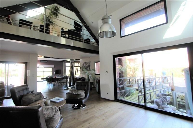 Sale house / villa Lille 499000€ - Picture 8