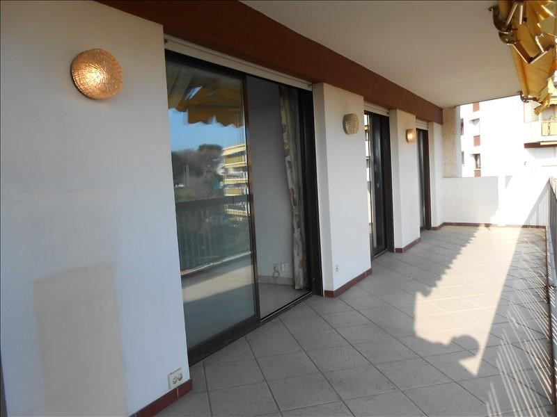 Sale apartment Antibes 365700€ - Picture 4