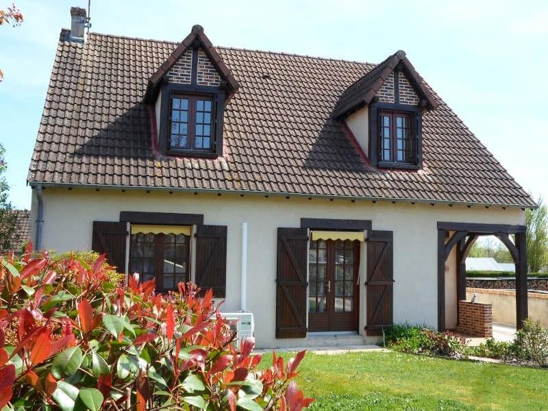 Sale house / villa Pruniers en sologne 159000€ - Picture 1