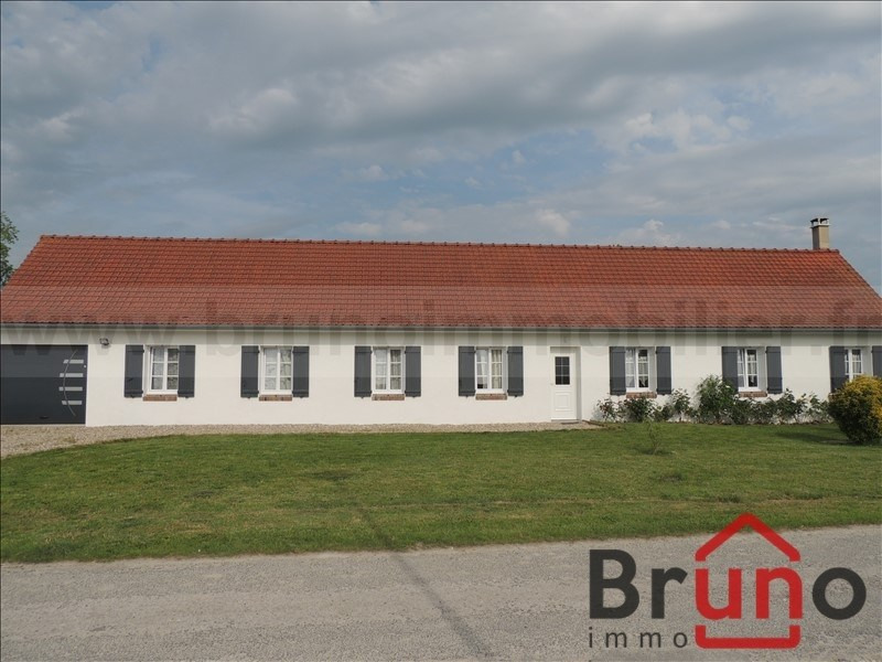 Sale house / villa St quentin en tourmont 319 900€ - Picture 15