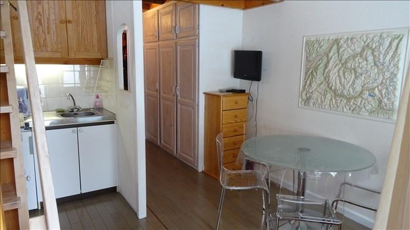 Sale apartment Les allues 231500€ - Picture 2