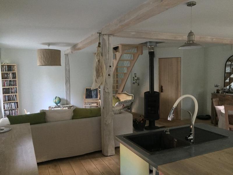 Sale house / villa Berbiguieres 318000€ - Picture 8
