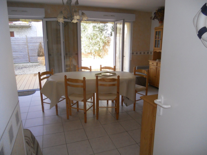 Vacation rental house / villa Royan 914€ - Picture 5