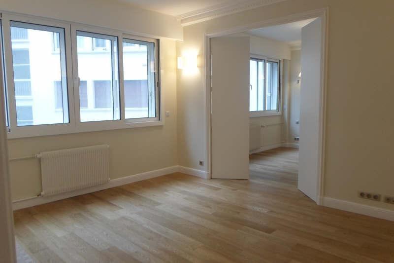 Alquiler  apartamento Paris 8ème 2711€ CC - Fotografía 1