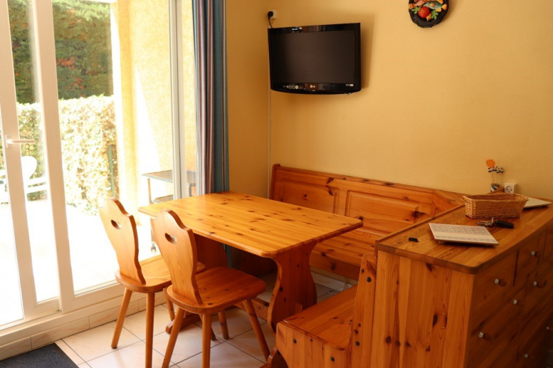 Vacation rental apartment Cavalaire sur mer 600€ - Picture 7