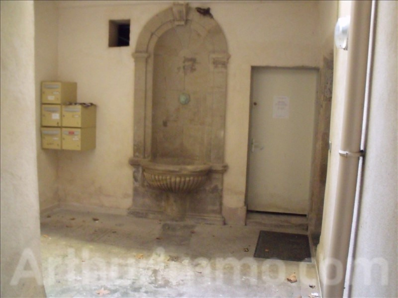 Vente appartement Lodeve 79 000€ - Photo 1