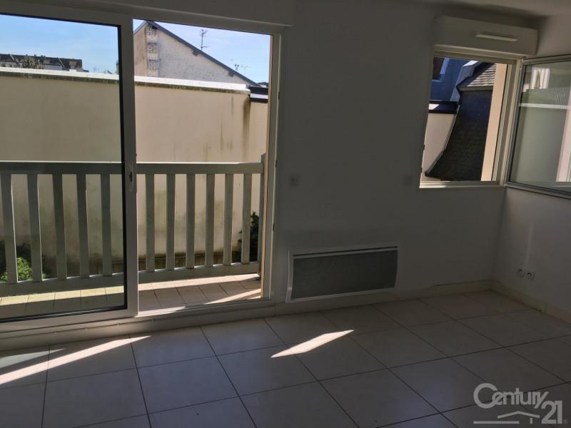 Venta  apartamento Deauville 198000€ - Fotografía 2