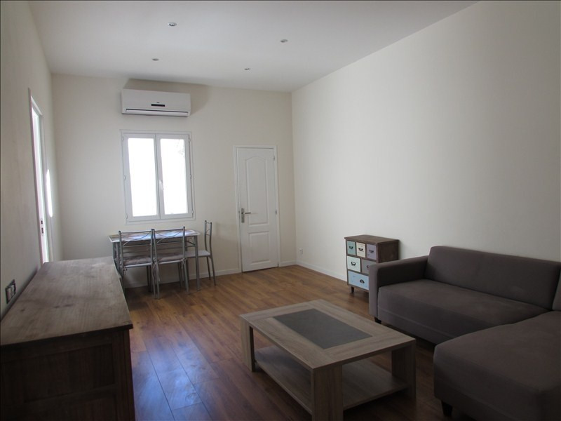 Sale apartment Beziers 91 000€ - Picture 1
