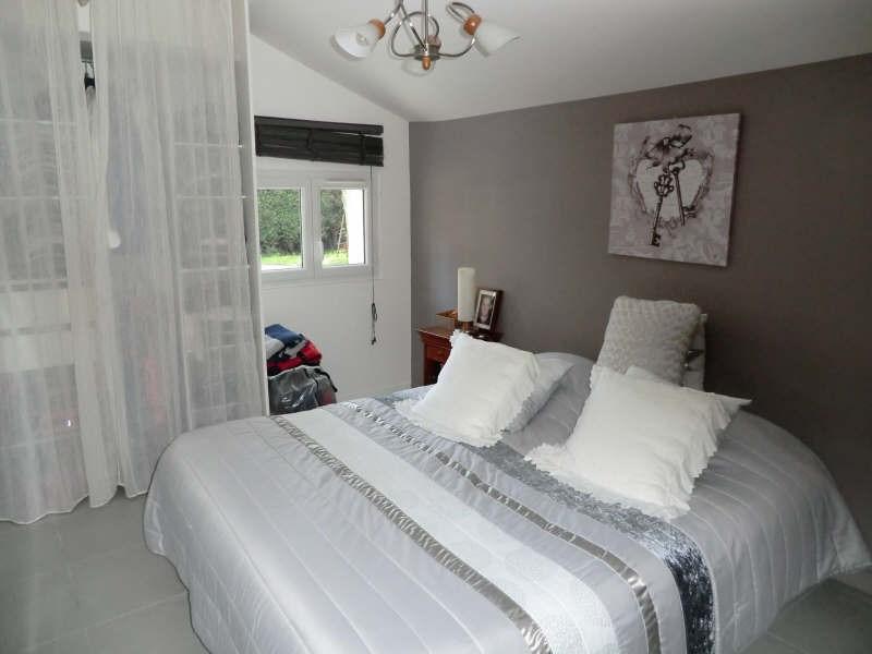 Sale house / villa Lamorlaye 386650€ - Picture 4