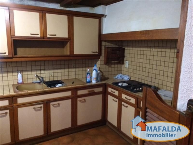 Vente maison / villa Brizon 195 000€ - Photo 2