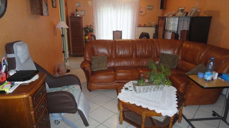 Vente maison / villa Longueil annel 167000€ - Photo 2
