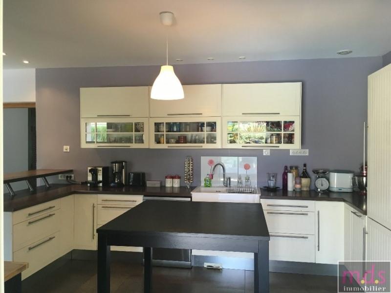 Deluxe sale house / villa Saint-sulpice-la-pointe 459900€ - Picture 3